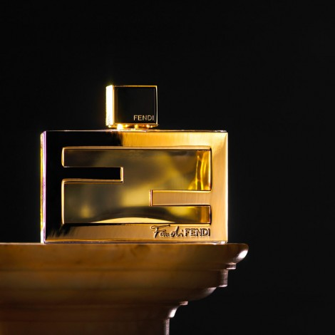 Fendi Eau De Parfum