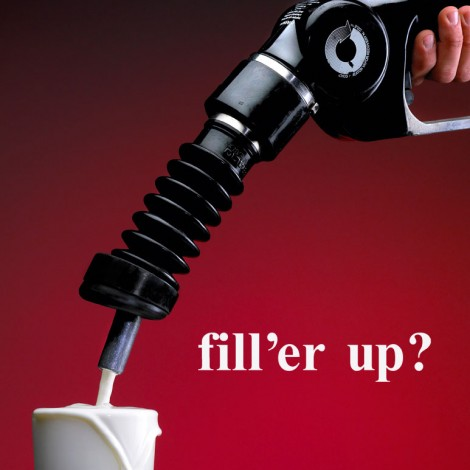 Filler up?