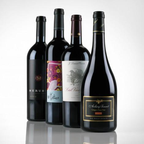 Worth Magazine Best Wines