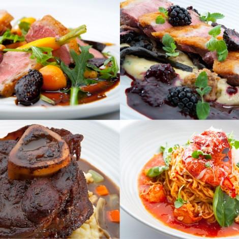 Hell's Kitchen 2015 Food Calendar