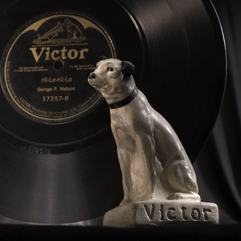 Victor 1923