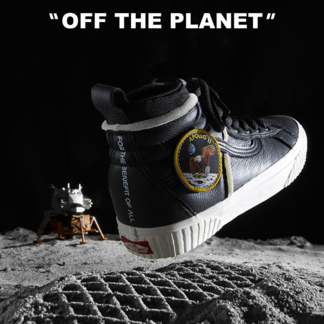 """OFF THE PLANET"""